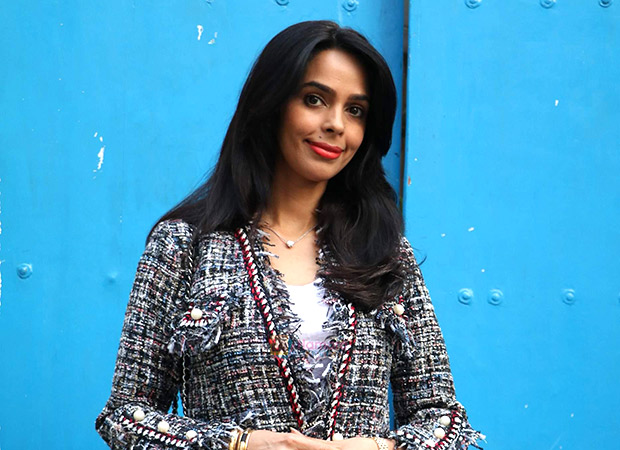 Mallika Sherawat takes Free-A-Girl mission to Cannes