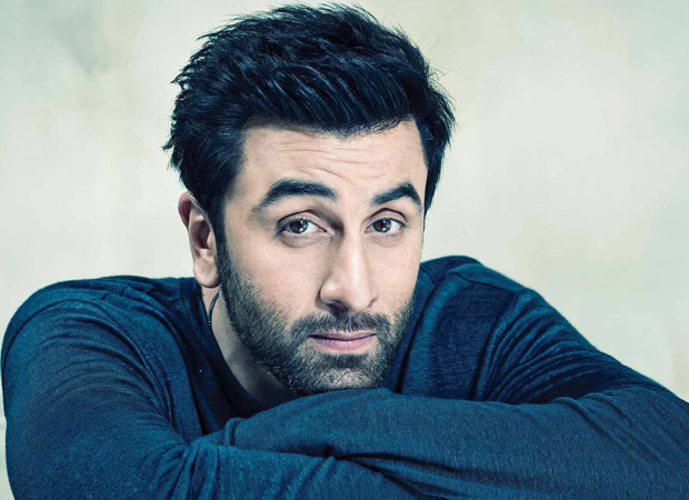 OH NO! Ranbir Kapoor down with TYPHOID