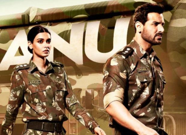 Parmanu: The Story of Pokhran gets new release date