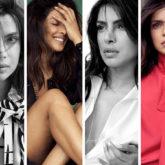 Priyanka Chopra for Vanity Fair