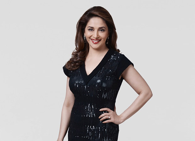 REVEALED: Madhuri Dixit turns judge for reality show Dance Deewane