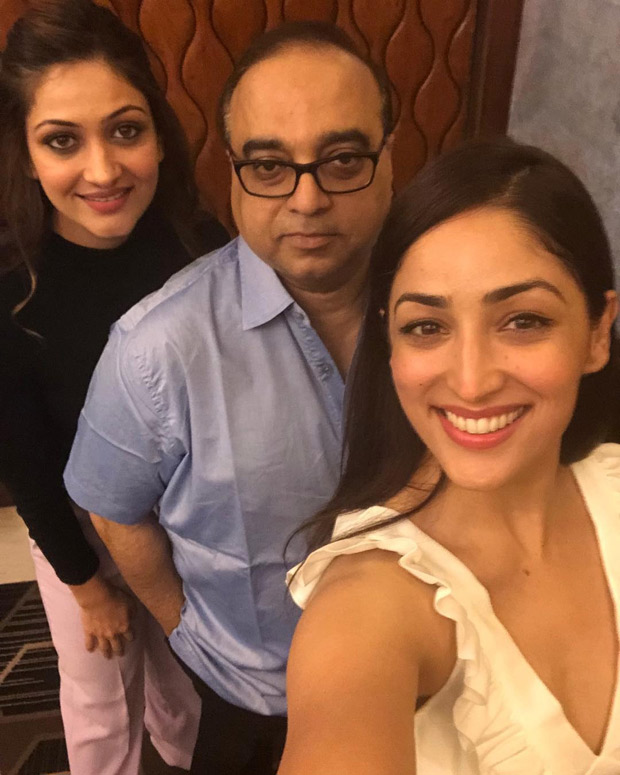 REVEALED: Sister Of Yami Gautam To Debut In Bollywood And