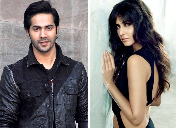 REVEALED: The Varun Dhawan, Katrina Kaif starrer dance film might be made in 4D and here are the details