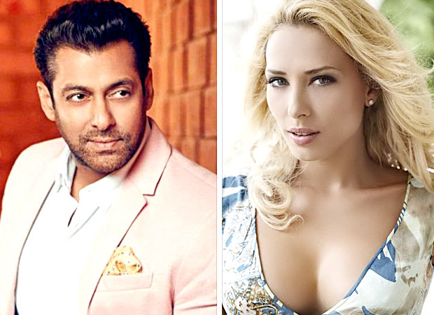 Salman Khan gets Iulia Vantur on board for Race 3