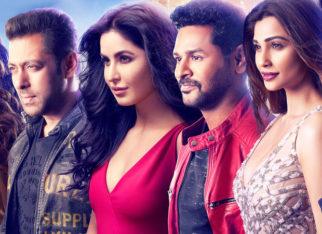 Salman Khan kickstarts Dabangg Reloaded campaign with a Bang!