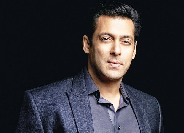 Salman Khan thanks fans on Twitter for their LOVE and SUPPORT