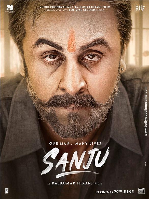 SANJU (2018) con RANBIR KAPOOR + Jukebox + Sub. Español + Online Sanju-3-1