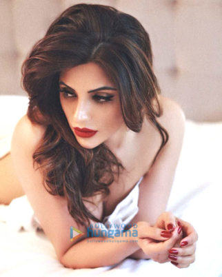 Celebrity Photo Of Shama Sikander