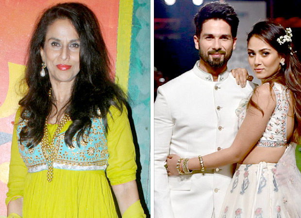 Shobhaa De praises Shahid Kapoor-Mira Rajput's parenting skills and BASHES Kareena Kapoor and Karan Johar?