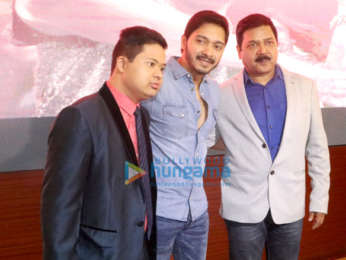 Shreyas Talpade launches India's first YouTube Vlog channel