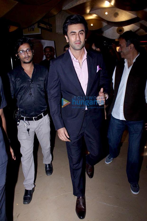 Suit up, just like Ranbir Kapoor