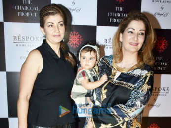 Sussanne Khan graces the launch of Bespoke Home Jewels by Minjal Jhaveri