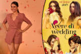 Swara Bhaskar Highest Point For Me In This Film Was Touching Kareena Kapoor Trailer Launch