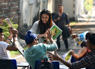 Tiger Shroff's Baaghi 2 Day 15 in overseas