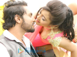 Movie Stills Of The Movie Tishnagi