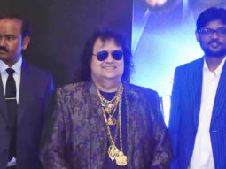 Trailer And Music Launch Of Film Black Market By Bappi Lahiri