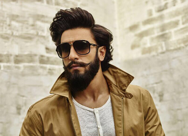 WOW! Ranveer Singh gets a train named after him in Switzerland