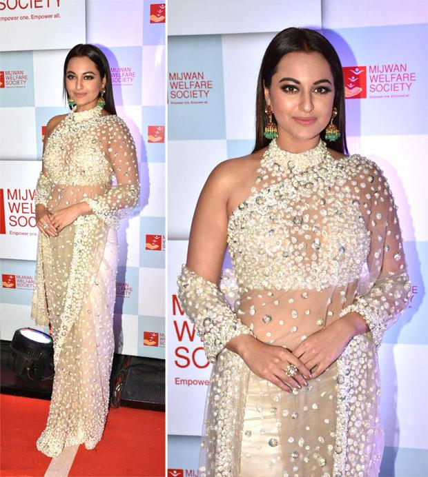 Weekly Best Dressed - Sonakshi Sinha