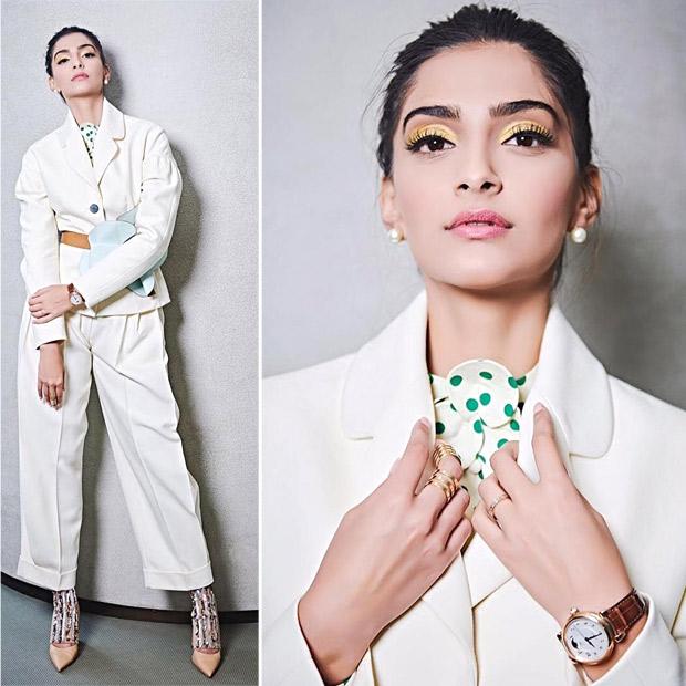 Weekly Best Dressed - Sonam Kapoor