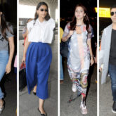 Weekly Celebrity Airport Style