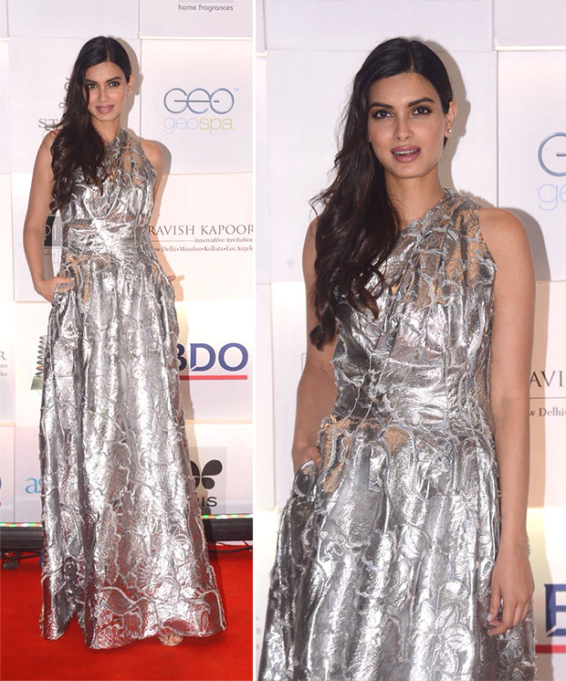 Weekly Worst Dressed Celebrities - Diana Penty