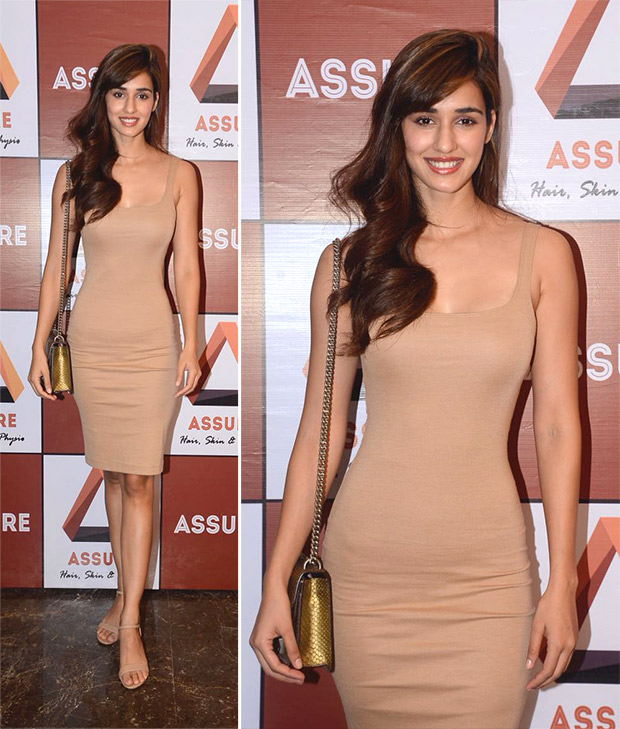 Weekly Worst Dressed Celebrities - Disha Patani