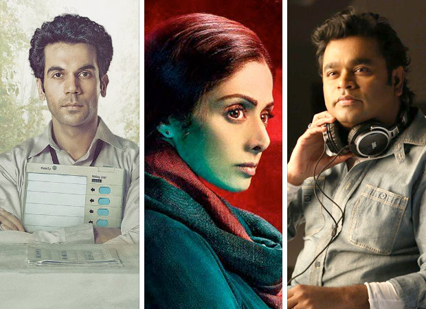 Winners of the 65th National Film Awards