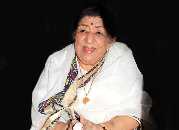 """""""My mother was my first dedicated audience"""" - Lata Mangeshkar"""