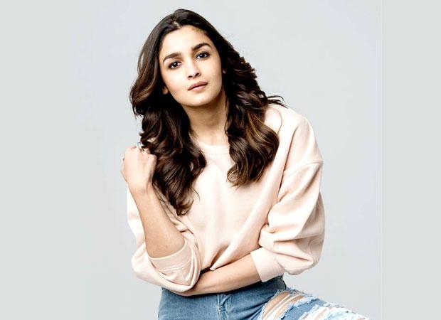 """Raazi has certain suspense element"" - Alia Bhatt"