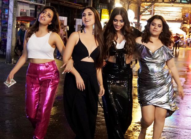 3 Reasons why Kareena Kapoor, Sonam Kapoor's Veere Di Wedding is a potential SUPERHIT