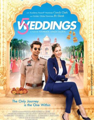 First Look Of 5 Weddings