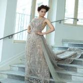A debut well done, Kangana at Cannes 2018