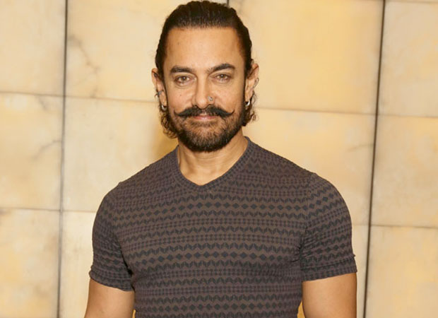 Aamir Khan to attend a special screening of his debut film Qayamat Se Qayamat Tak to celebrate 30 years