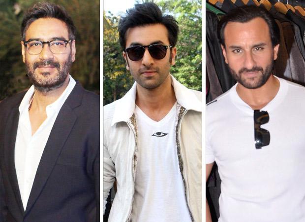 After Ajay Devgn and Ranbir Kapoor, Saif Ali Khan to work with Sonu Ke Titu Ki Sweety director Luv Ranjan
