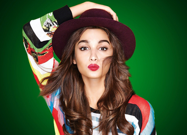 Alia Bhatt AUCTIONS her wardrobe but for a cause!