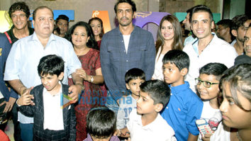Arjun Rampal, Chunky Pandey and others grace Pooja Dingra's son Aakash's birthday