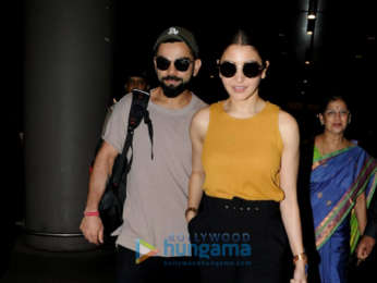 Arpita Khan Sharma, Loveratri stars Aayush Sharma, Warina Hussain and others snapped at the airport