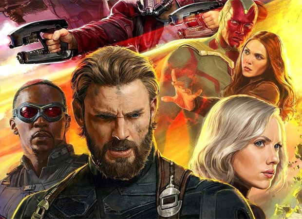 avengers infinity war box office collection in india