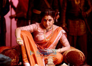 Movie Stills Of The Movie Baahubali 2 – The Conclusion