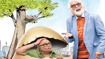 Box Office 102 Not Out Day 15 in overseas