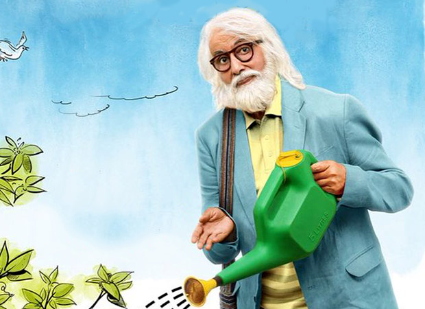 Box Office 102 Not Out Day 22 in overseas