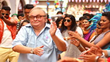 Box Office 102 Not Out Day 4 in overseas