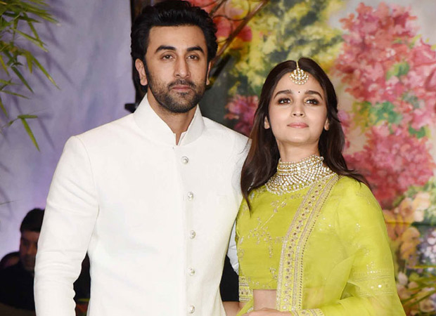 CONFESSION OF LOVE This is what Ranbir Kapoor spoke when asked about Alia Bhatt
