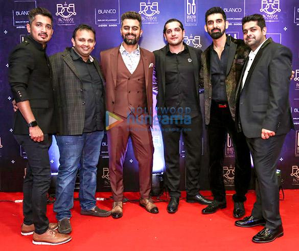Celebrities graces the launch of Buena Vida's Ballroom by BCB
