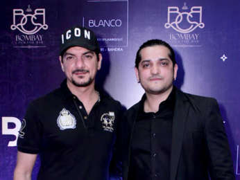 Celebrities graces the launch of Buena Vida's Ballroom by BCB