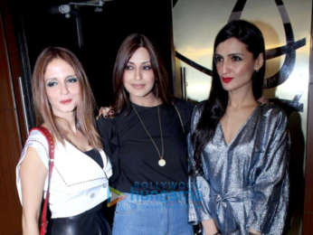 Celebs grace the premiere of the film Book Club