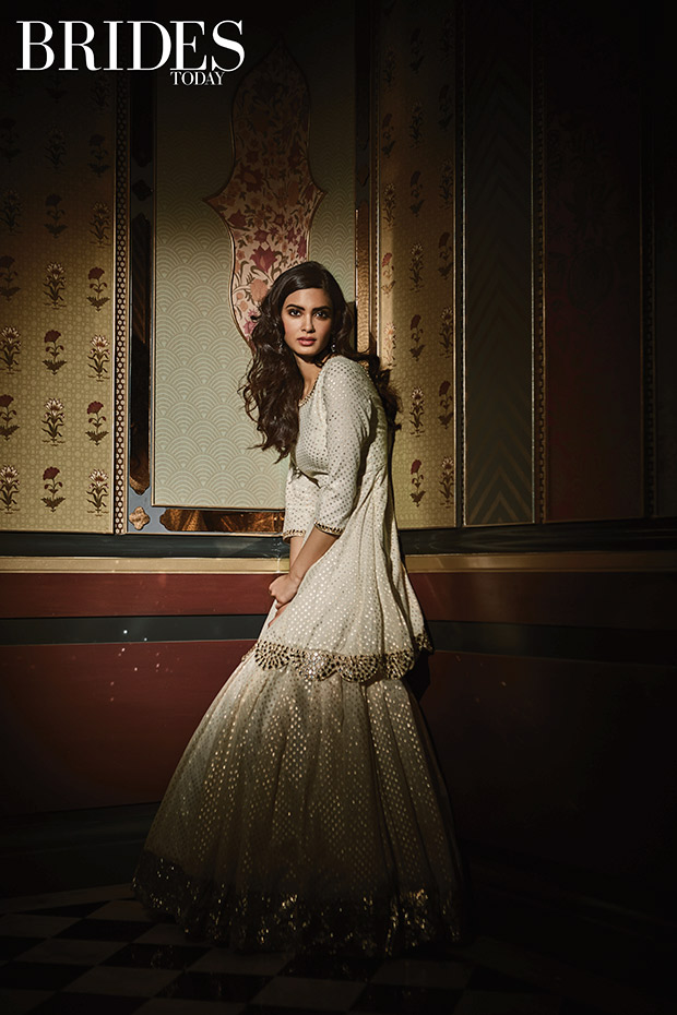 Diana Penty for Brides Today (1)