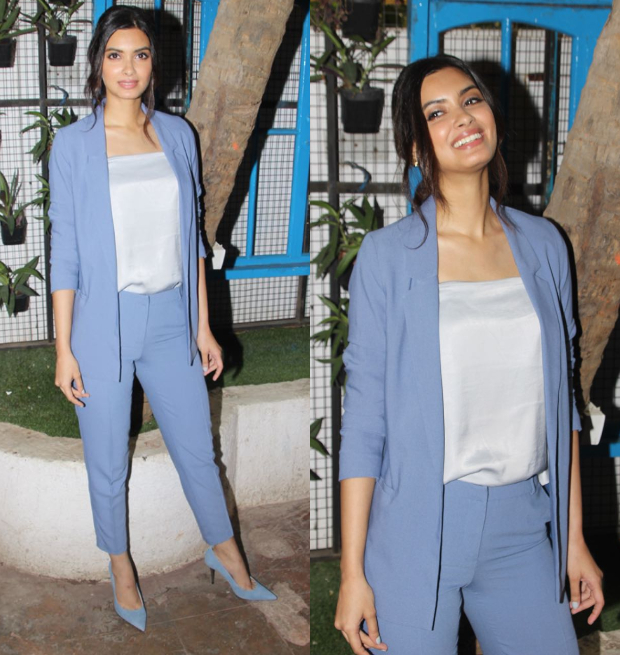 Diana Penty in Asos and Zara for Parmanu_ The Story of Pokhran promotions