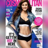 Disha Patani for Cosmopolitan India