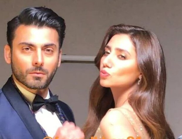 This behind-the-scenes fun of Fawad Khan and Mahira Khan for a commercial will REKINDLE your love for them!
